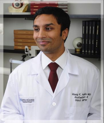 Vinay Aakalu, MD, MPH