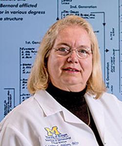 Christine C. Nelson, MD