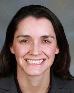 Erin Shriver, MD