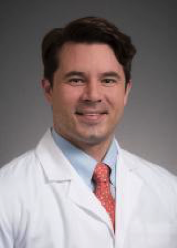 Christopher B. Chambers, MD