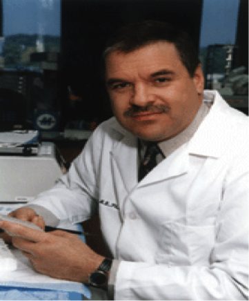 Victor Elner, MD, PhD