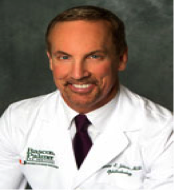 Thomas E. Johnson, MD