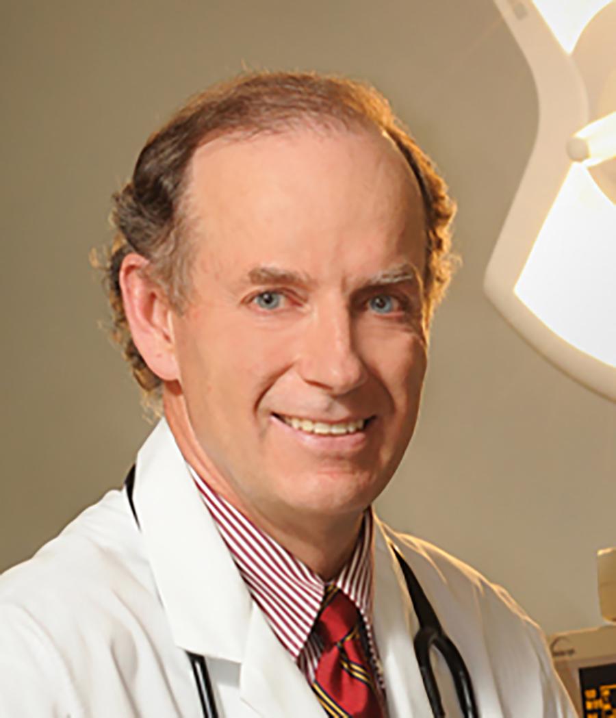David Jordan, MD