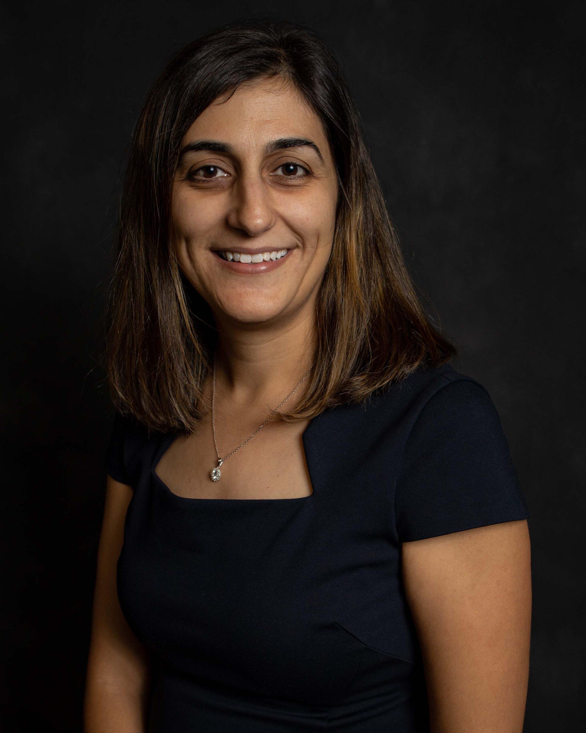 Fatameh (Pouneh) Rajaii, MD, PhD
