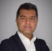 Ahsen Hussain, MD