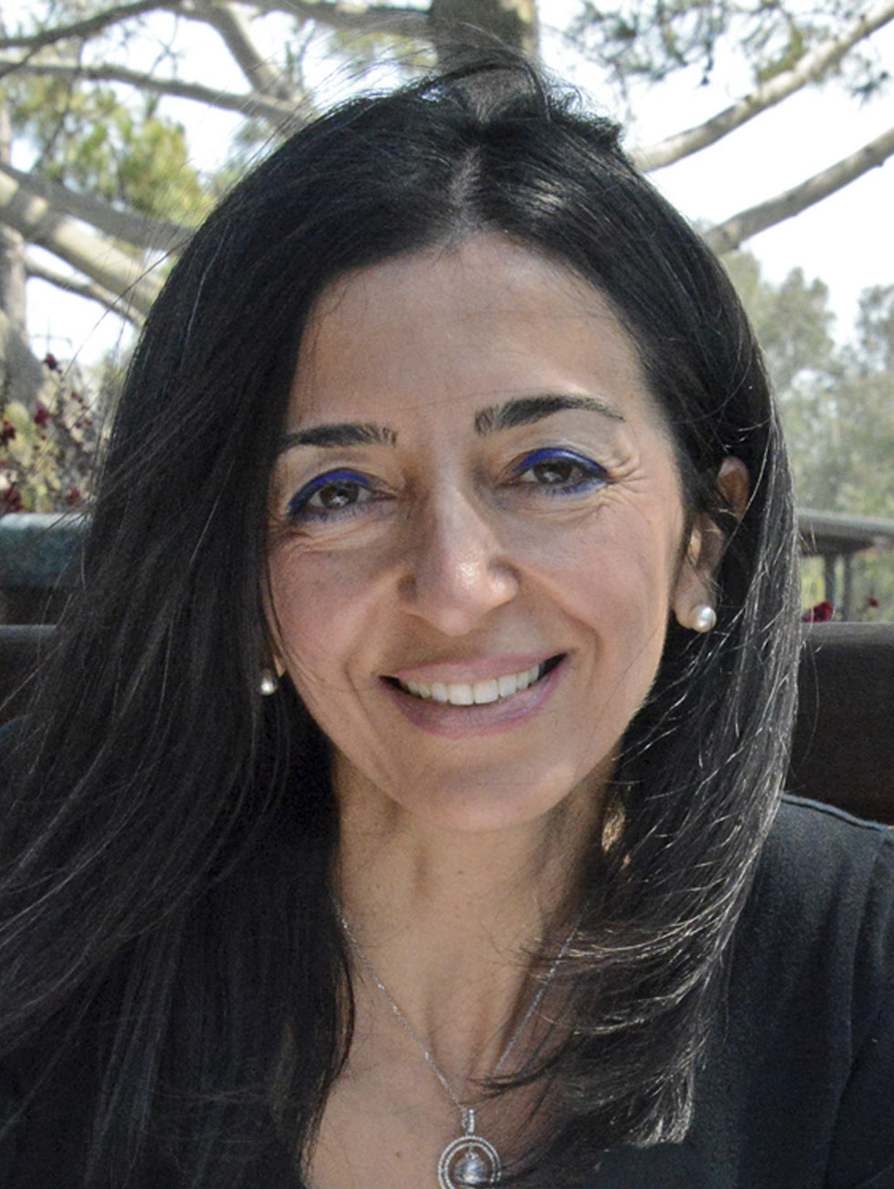 Bita Esmaeli, MD