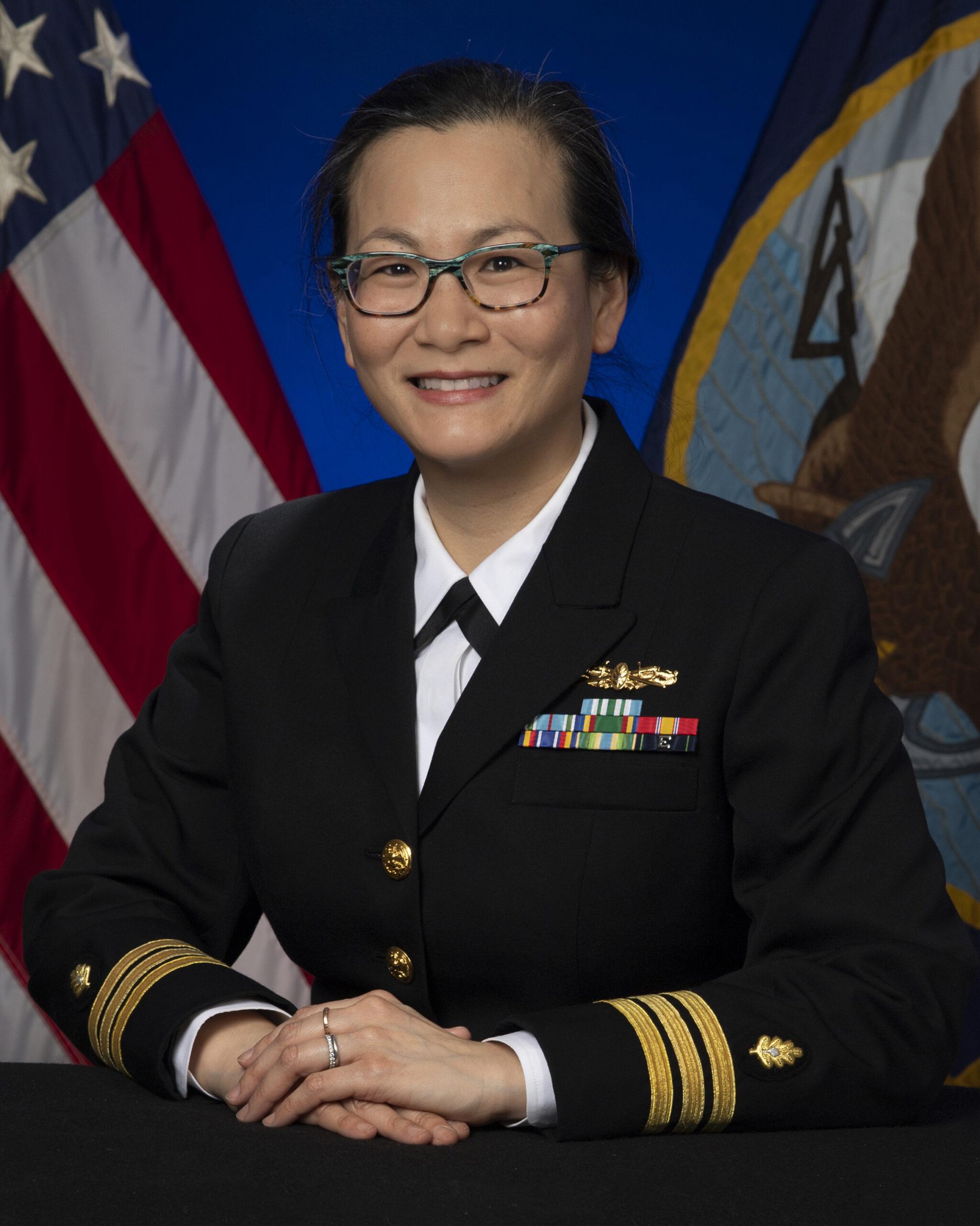 Eva Chou, MD