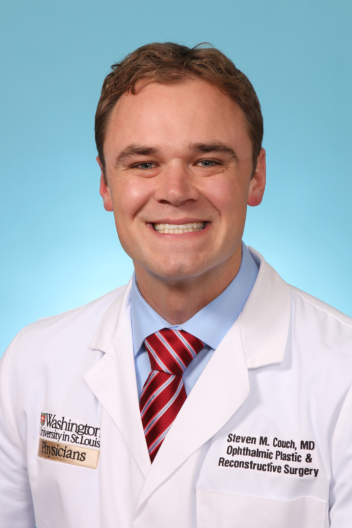 Dr. Steven M. Couch, MD