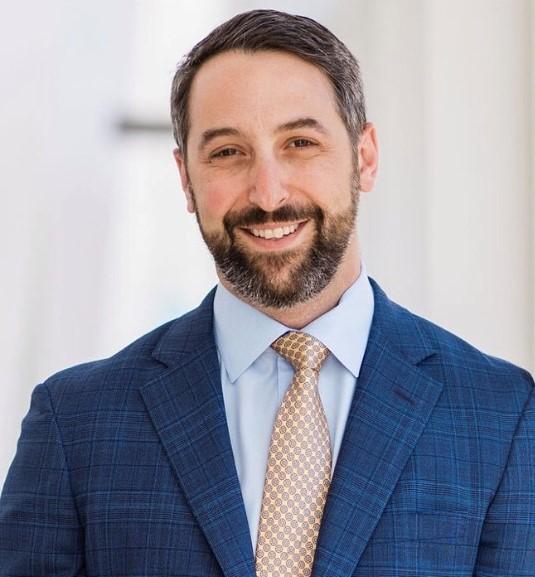 Daniel Rootman, MD