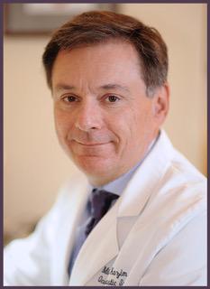 Michael Kazim, MD