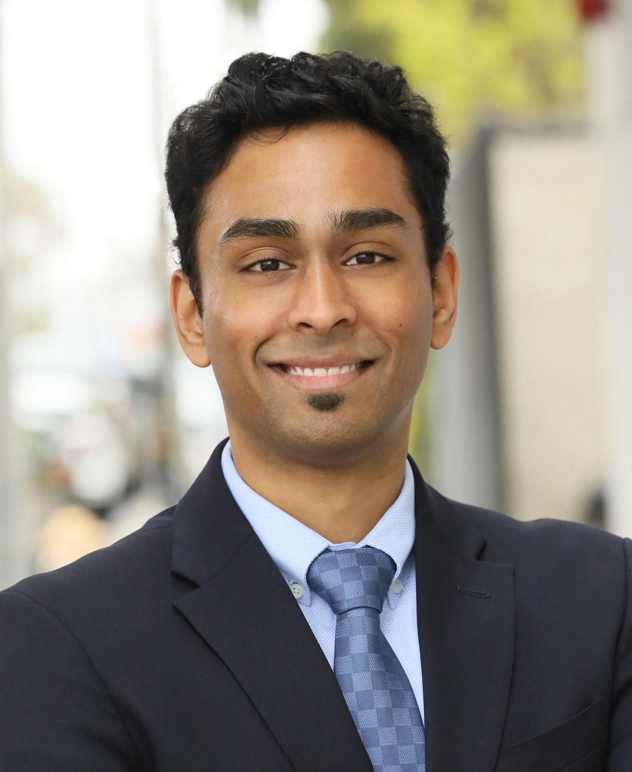 Deepak (Sathyadeepak) Ramesh, MD