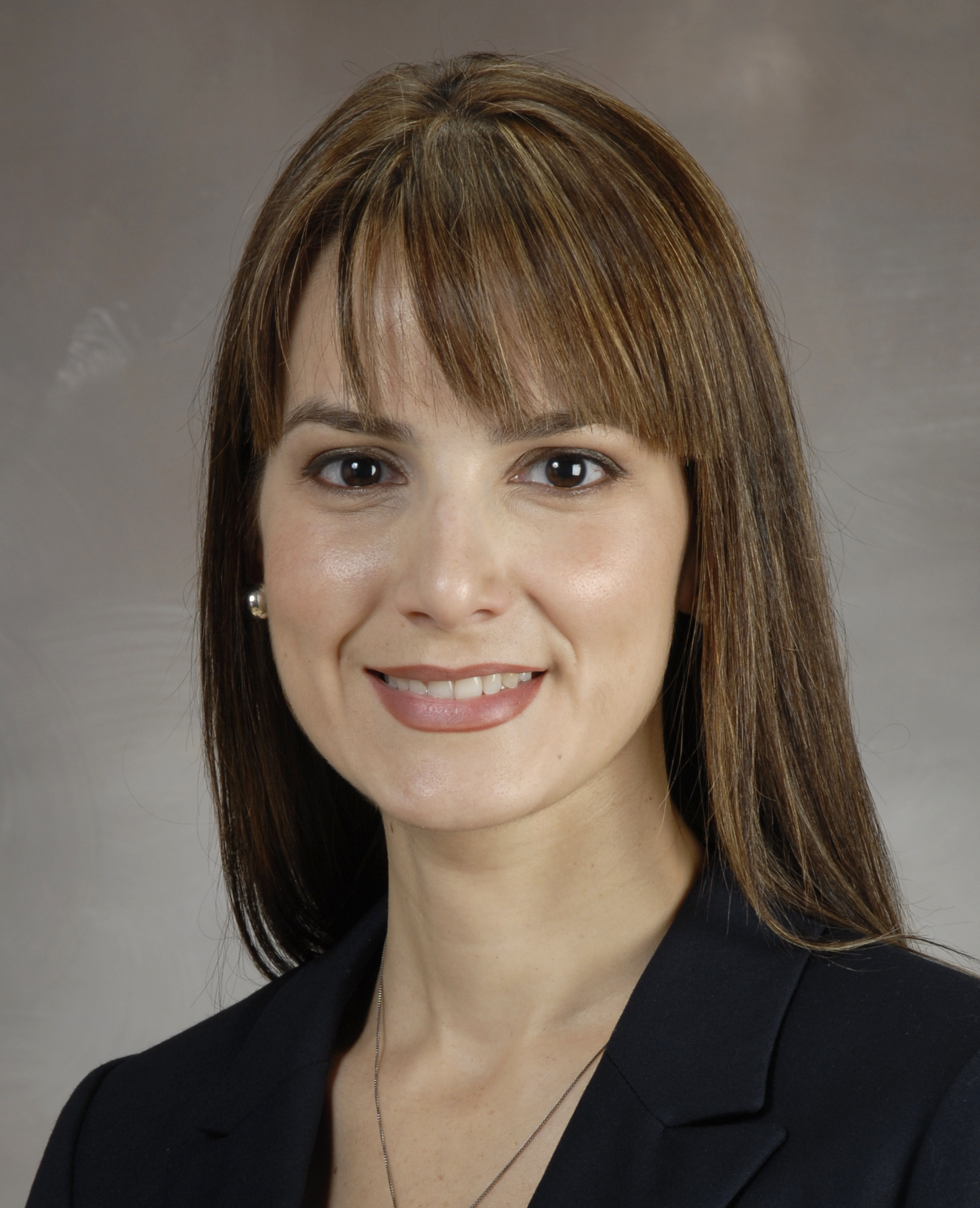 Karina Richani, MD