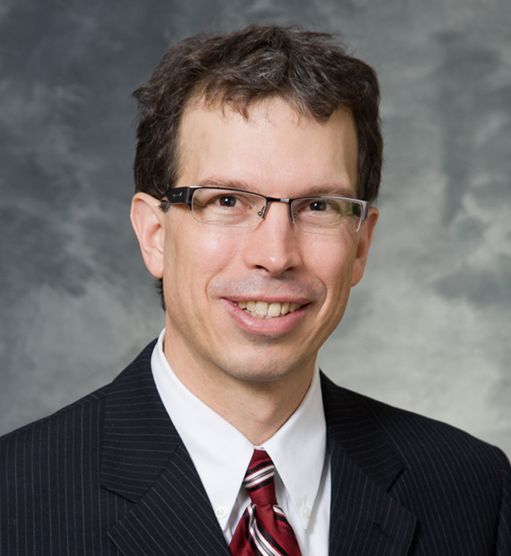 Mark J. Lucarelli, MD, FACS
