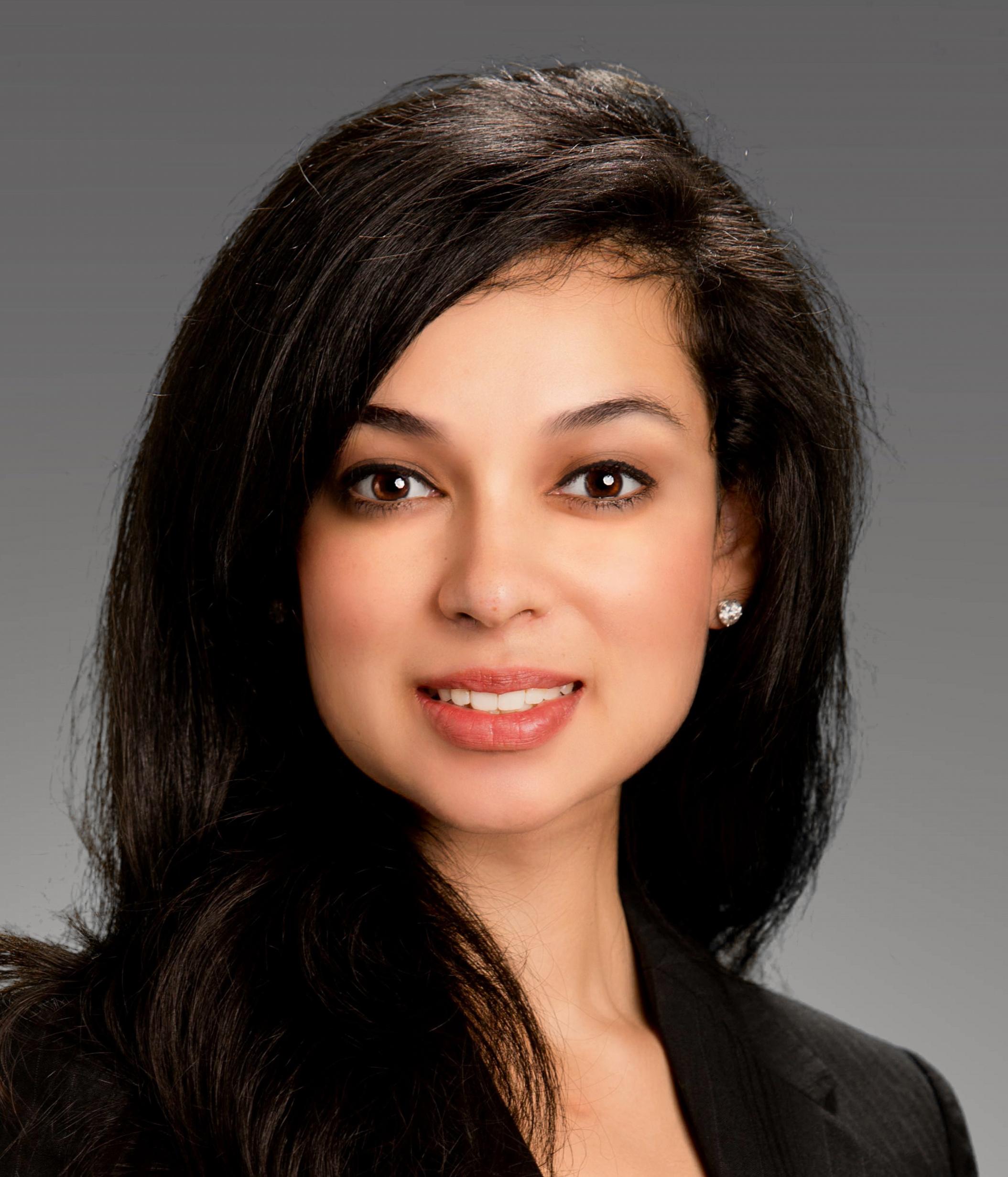 Amina Malik, MD