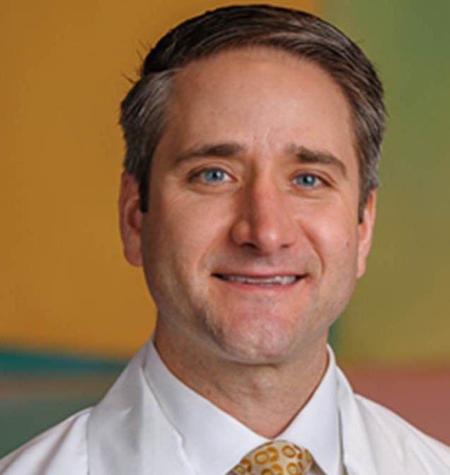 Ronald Mancini, MD, FACS