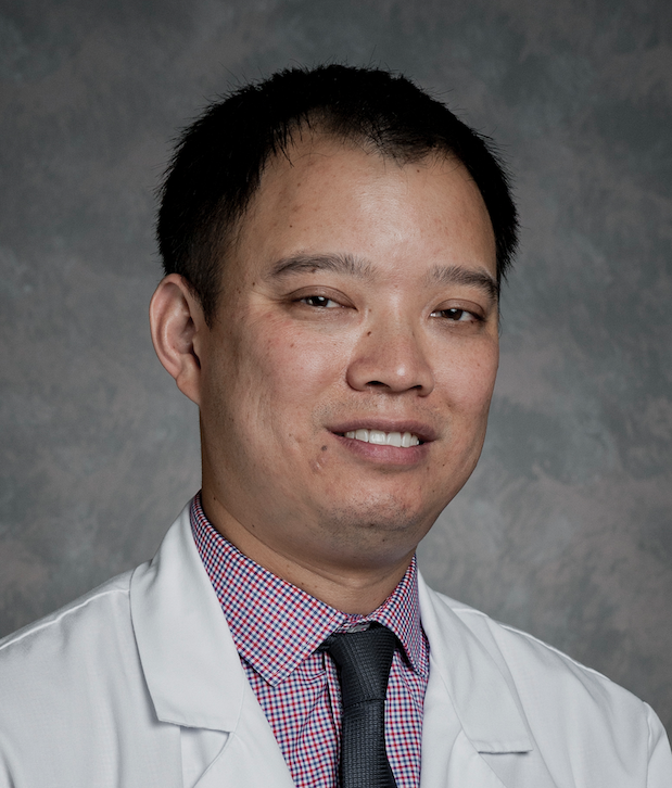 Brian Tse, MD