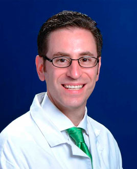 Edward (Ted) Wladis, MD