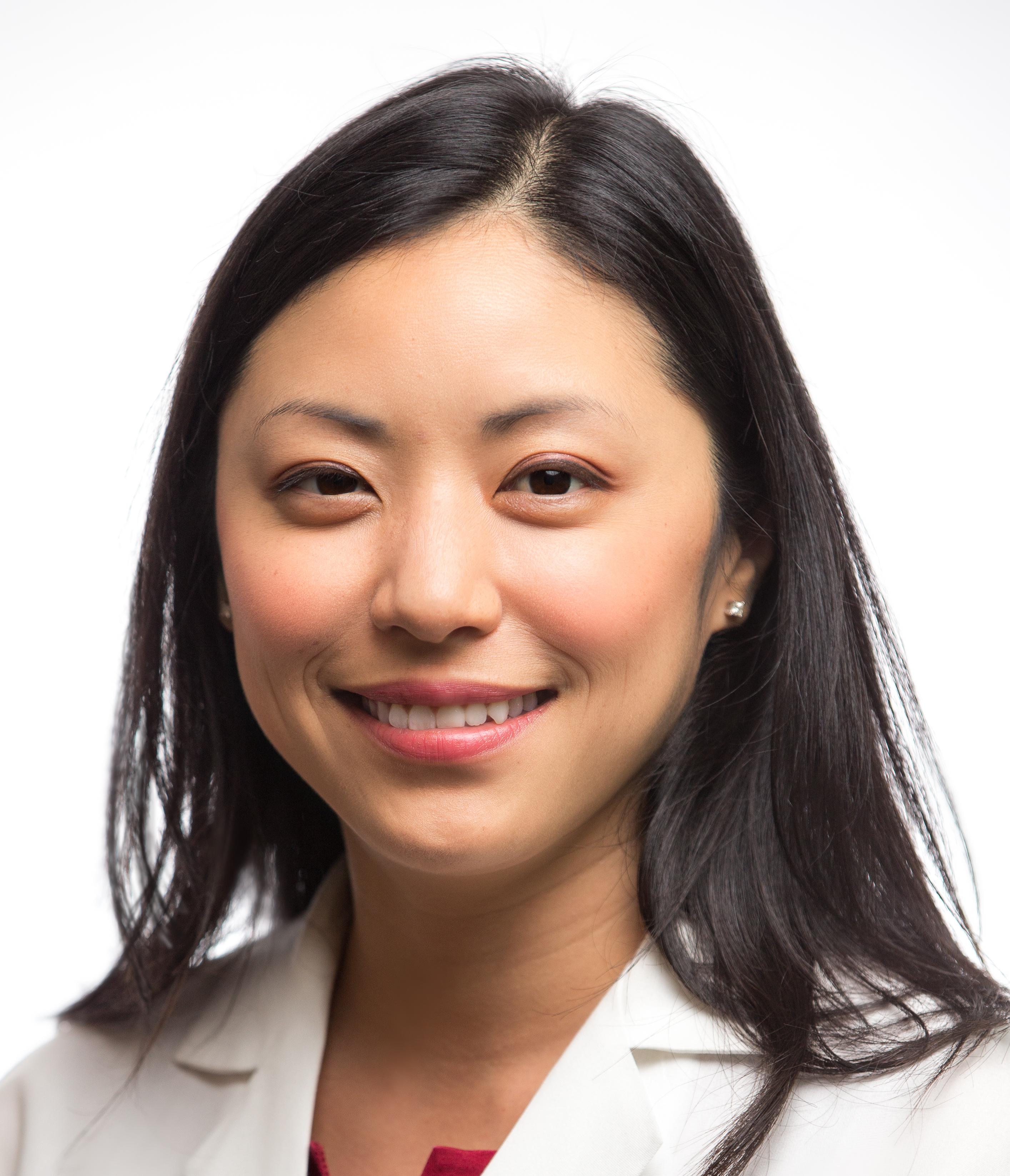 Vivian T. Yin, MD MPH FRCSC