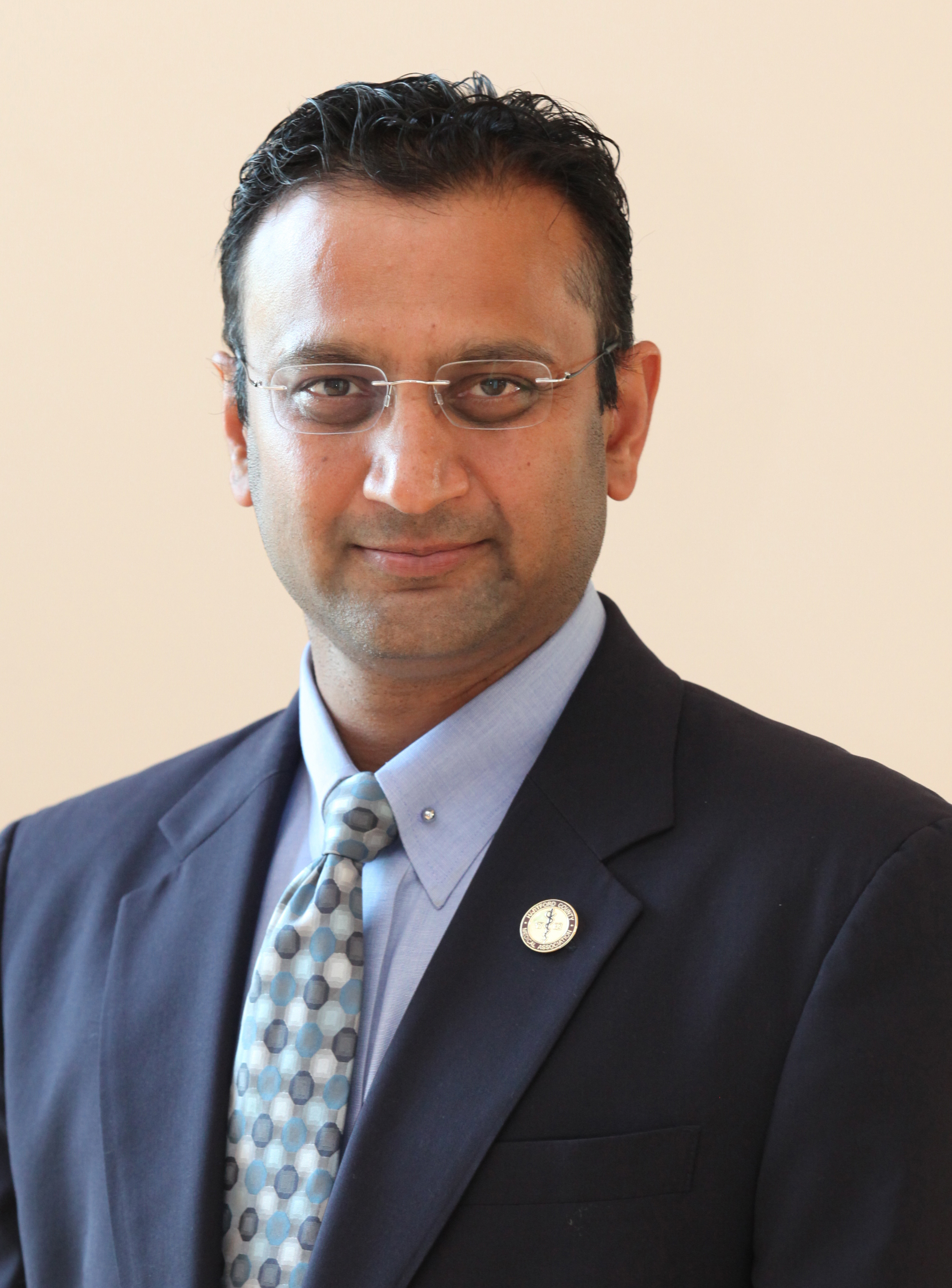 Sarit M. Patel, MD